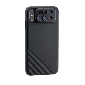 Купить Чехол с объективами ShiftCam 2.0: 6-in-1 Travel Set для iPhone XS Max