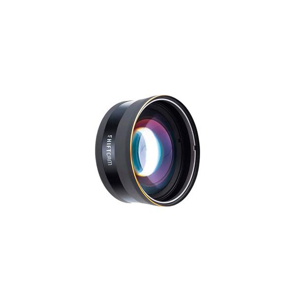 Универсальный объектив ShiftCam 2.0: Long Range Macro Advance ProLens для iPhone