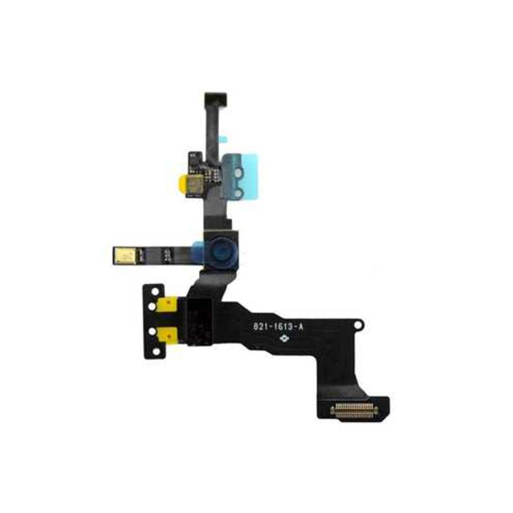 Купить Шлейф датчика света и передней камеры для iPhone SE