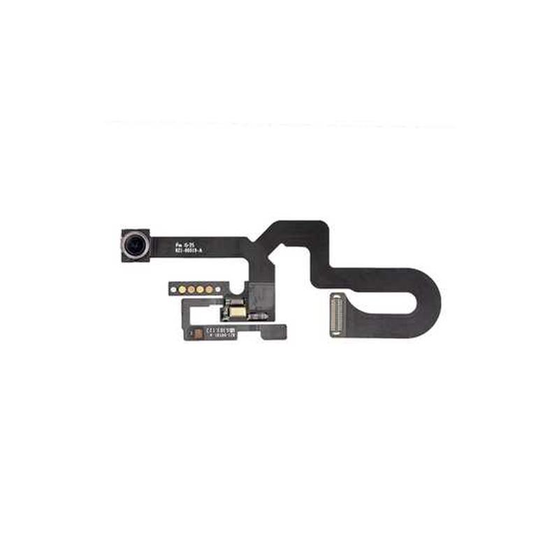 Купить Шлейф фронтальной камеры и датчика приближения для iPhone 7 Plus
