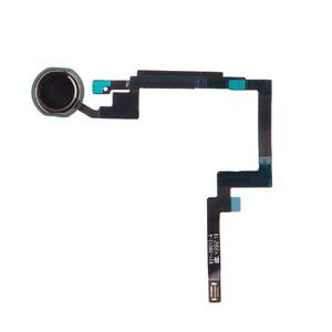 Купить Шлейф кнопки Home (Space Gray) для iPad mini 3