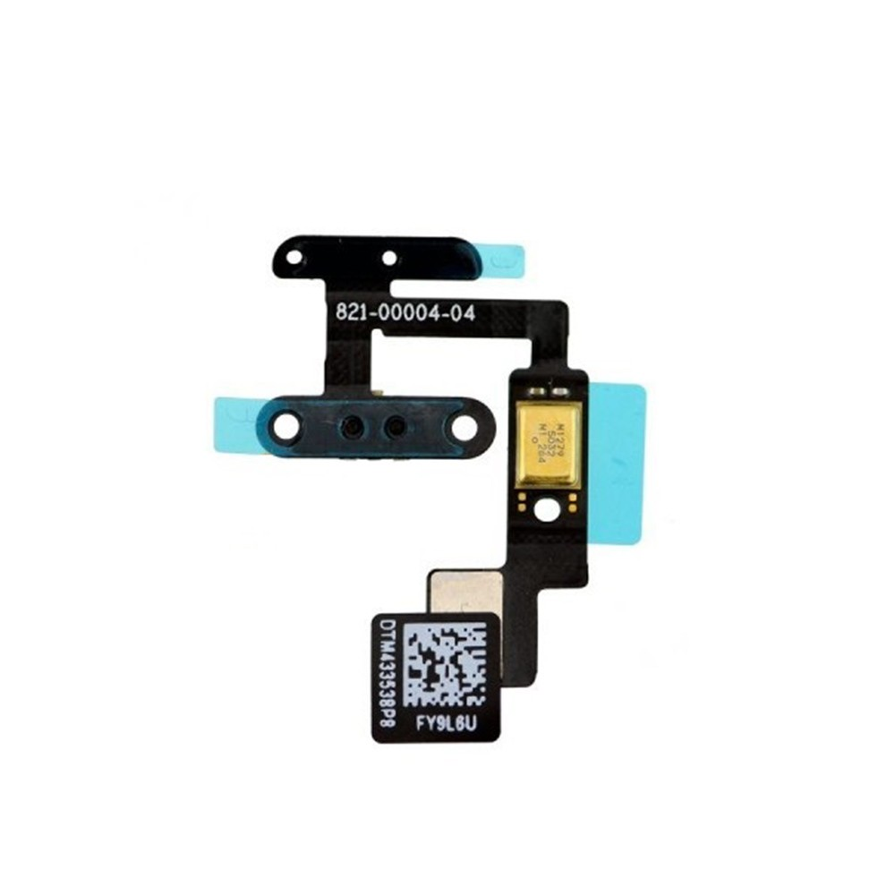 Купить Шлейф кнопки Power для iPad Air 2