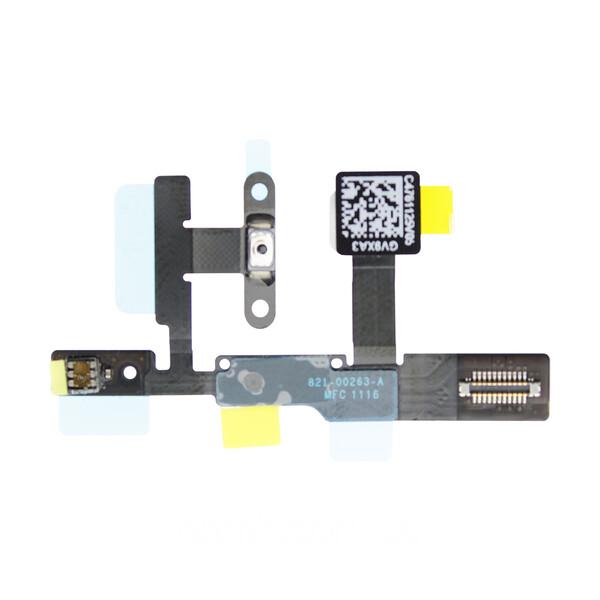 "Шлейф кнопки включения и кнопок громкости для iPad Pro 11""   12.9"" (2020)"