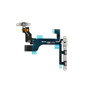 Купить Шлейф кнопки включения и кнопок громкости для iPhone 5C
