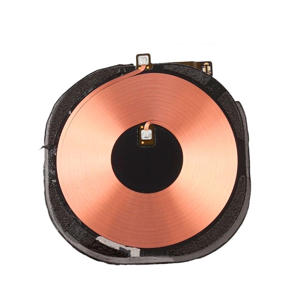 Купить Шлейф (приемник) беспроводной зарядки для iPhone 11