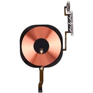 Купить Шлейф (приемник) беспроводной зарядки для iPhone 12 mini