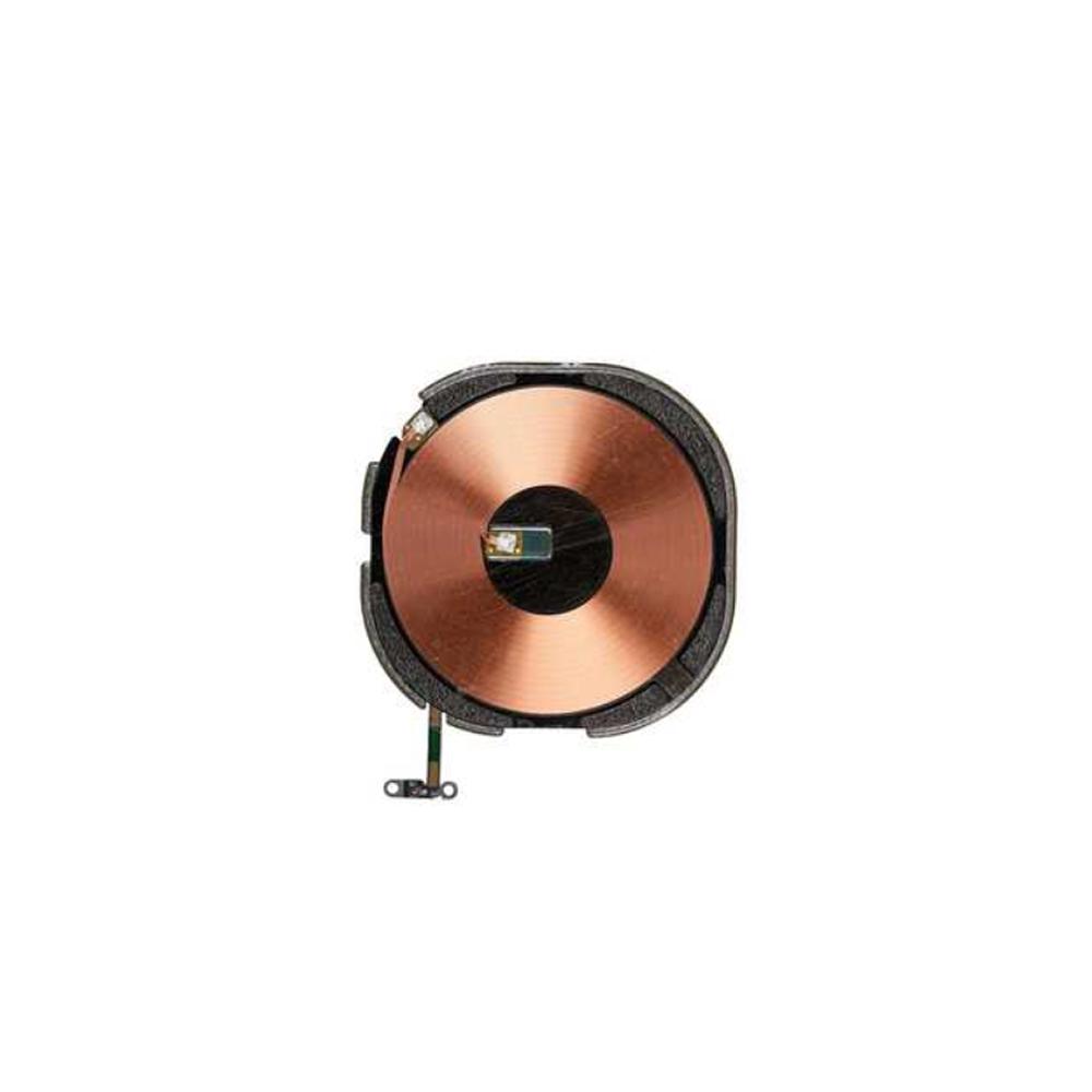 Купить Шлейф (приемник) беспроводной зарядки для iPhone XR