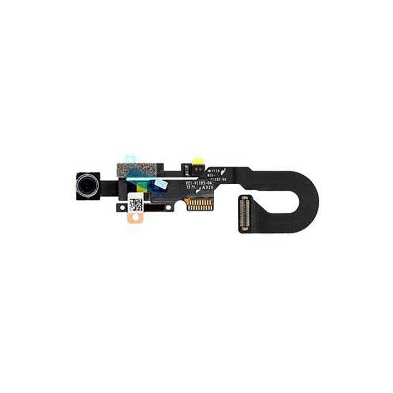 Купить Шлейф с датчиком приближения и фронтальной камерой для iPhone 8