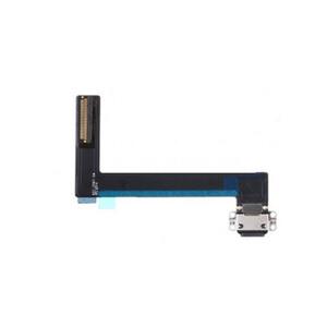 Купить Шлейф с разъемом зарядки и синхронизации (Black) для iPad Air 2