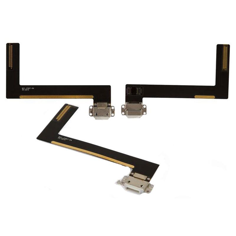 Купить Шлейф с разъемом зарядки и синхронизации для iPad Air 1 | 2