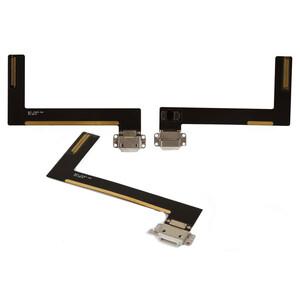 Купить Шлейф с разъемом зарядки и синхронизации для iPad Air 1/2