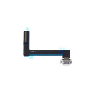 Купить Шлейф с разъемом зарядки и синхронизации (White) для iPad Air 2
