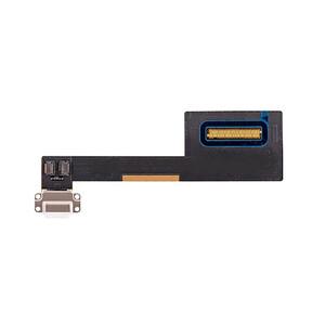 """Купить Шлейф с разъемом зарядки Lightning (White) для iPad Pro 9.7"""""""