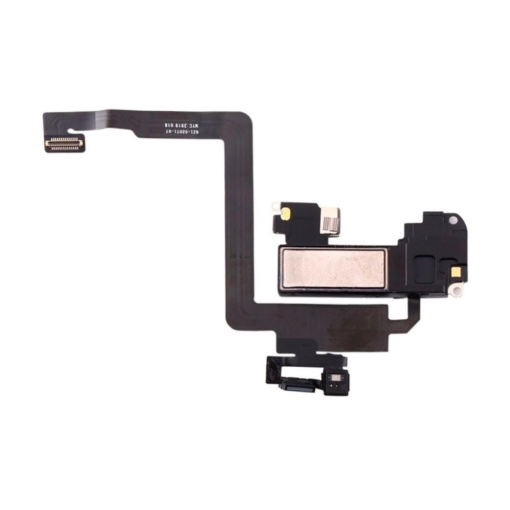 Купить Шлейф с верхним динамиком и микрофоном для iPhone 11 Pro Max