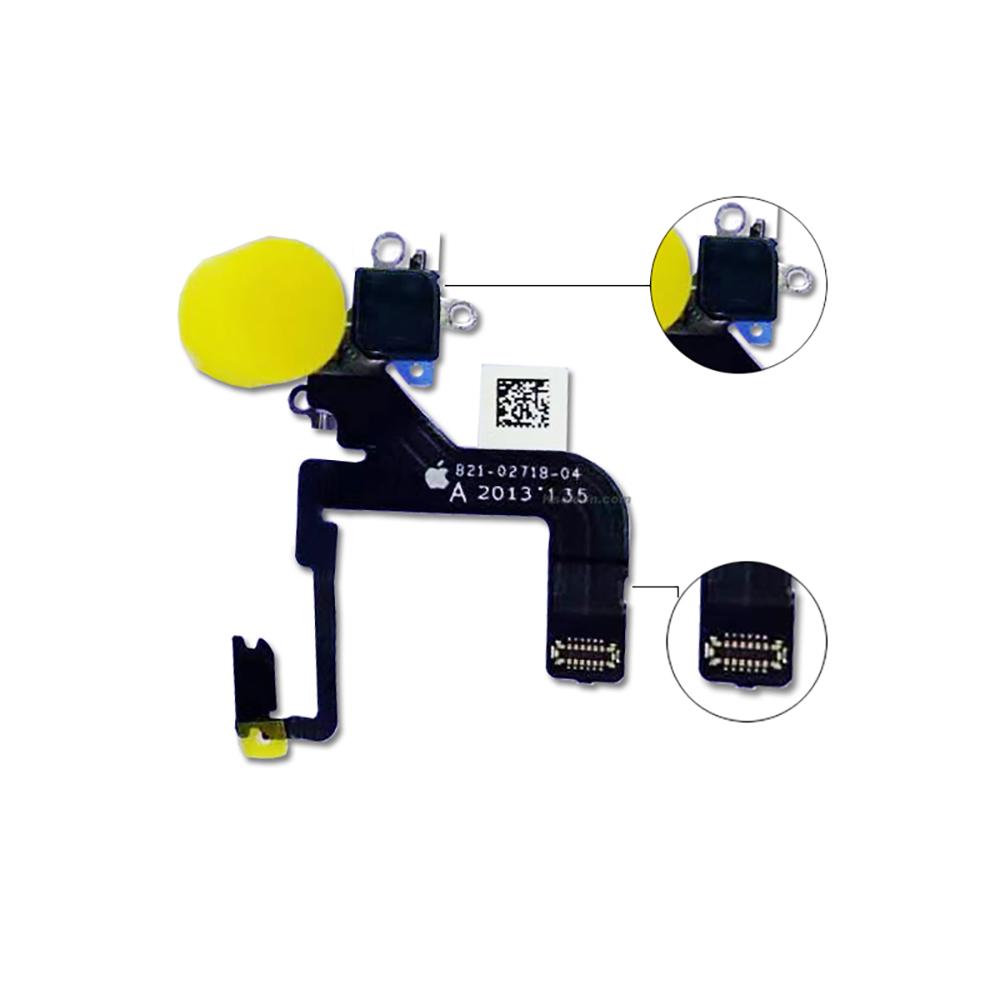 Купить Шлейф вспышки Flashlight Flex Cable для iPhone 12 Pro Max