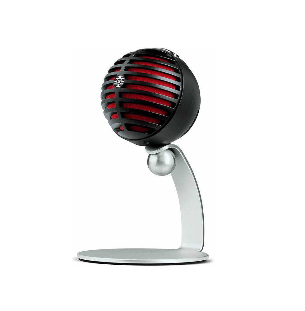 Купить Микрофон Shure Motiv MV5 для iPhone | iPad