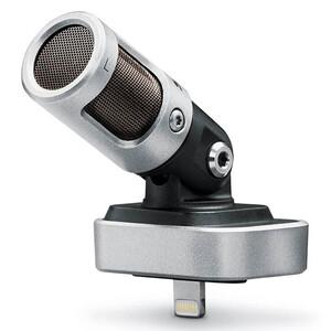Купить Микрофон Shure Motiv MFI для iPhone | iPad