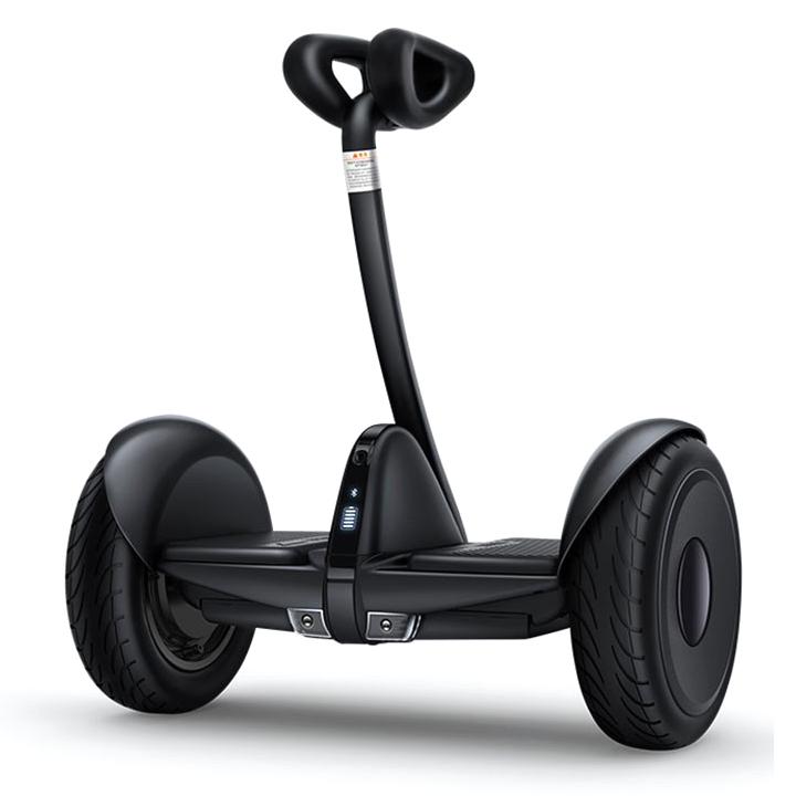 Купить Сигвей Xiaomi Ninebot Black