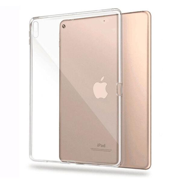 "Прозрачный iLoungeMax TPU чехол Silicol для iPad Air 3 (2019) | Pro 10.5"""