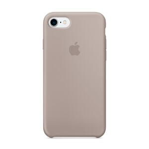 Купить Силиконовый чехол Silicone Case OEM Pebble для iPhone 8/7
