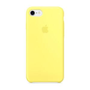 Купить Силиконовый чехол Silicone Case OEM Pollen для iPhone 8/7