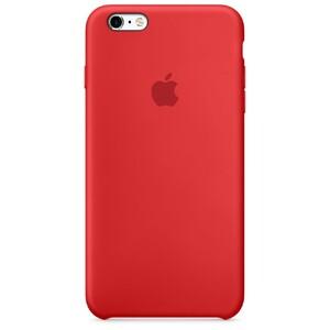 Купить Силиконовый чехол oneLounge Silicone Case (PRODUCT) RED для iPhone 6/6s OEM