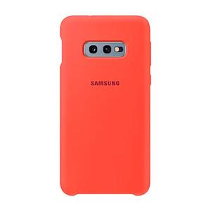 Купить Силиконовый чехол oneLounge Silicone Cover Red для Samsung Galaxy S10e