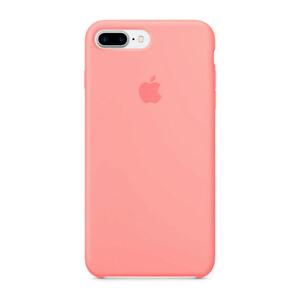 Купить Силиконовый чехол oneLounge Silicone Case Flamingo для iPhone 7 Plus/8 Plus OEM