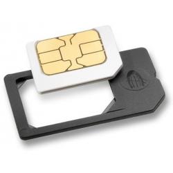 Купить Адаптер Micro-SIM
