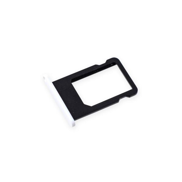 Лоток SIM-карты (White) для iPhone 5C