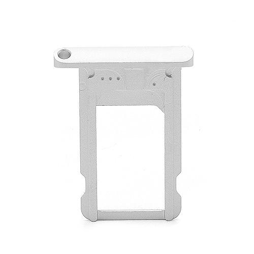 Купить Серебристый лоток SIM-карты для iPad Mini 2   3