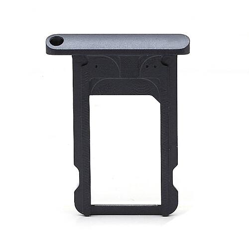 Черный лоток SIM-карты для iPad Mini 2 Retina