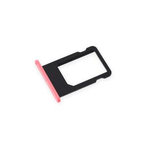 Купить Розовый лоток SIM-карты для iPhone 5C