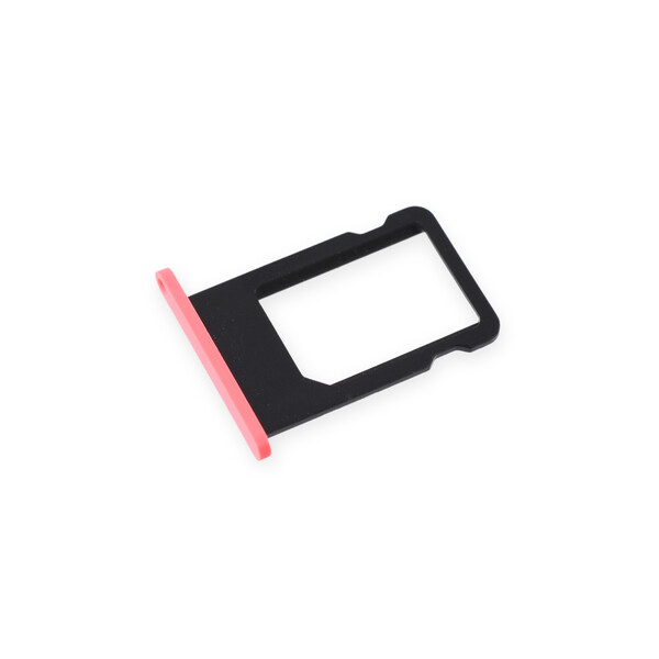 Лоток SIM-карты (Pink) для iPhone 5C