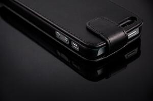 Купить Флип-чехол SimpleFlip для iPhone 5/5S/SE