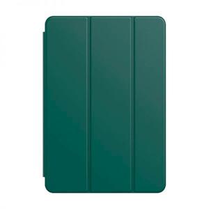 """Купить Чехол-книжка Baseus Simplism Magnetic Leahter Сase Pine Green для iPad Pro 12.9"""" (2020)"""