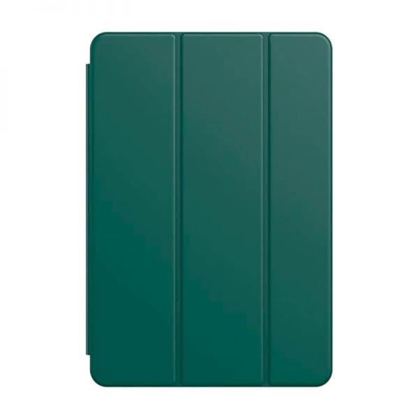 "Чехол-книжка Baseus Simplism Magnetic Leahter Сase Pine Green для iPad Pro 12.9"" (2020)"