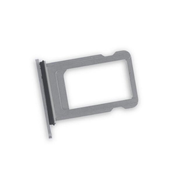Лоток SIM-карты (Silver) для iPhone XS