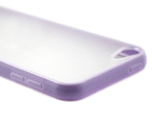 Чехол Slim Matte для iPod Touch 5G/6G