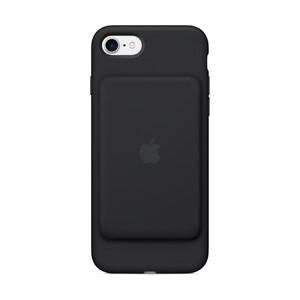 Купить Чехол-аккумулятор Smart Battery Case OEM Black для iPhone 7