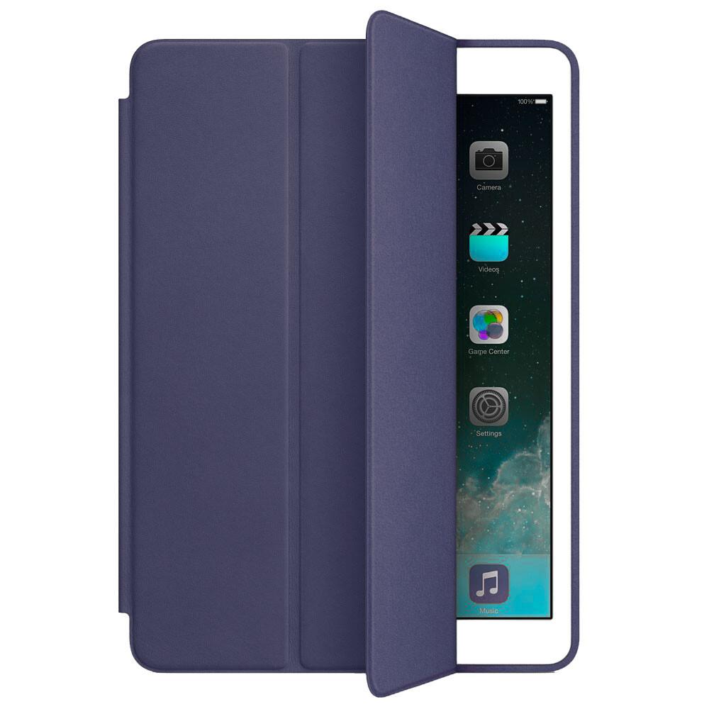 "Чехол iLoungeMax Smart Case Midnight Blue для Apple iPad Air   9.7"" (2017   2018)"