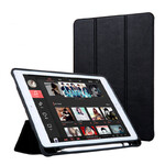 Чехол с держателем для стилуса oneLounge Protective Smart Cover Black для iPad 9.7''(2017/2018)