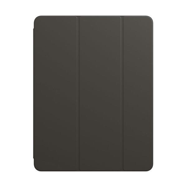"Чехол-обложка для iPad Pro 12.9"" (2018) iLoungeMax Smart Folio Black OEM"