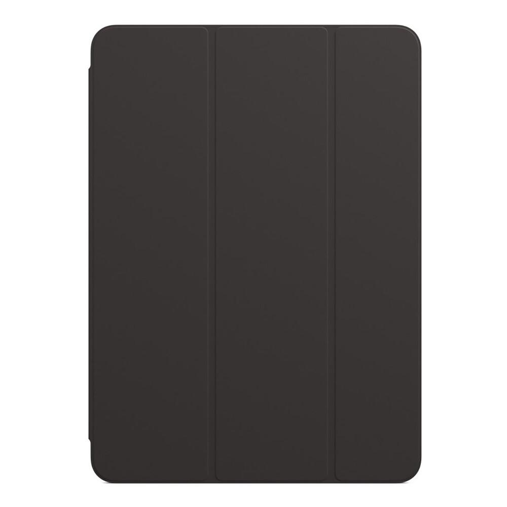 "Чехол-книжка iLoungeMax Smart Folio Black для iPad Pro 12.9"" M1 (2021   2020   2018) OEM"