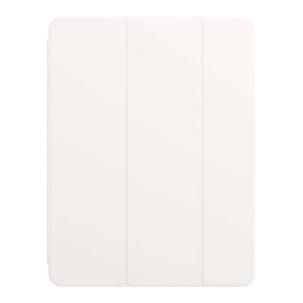 "Чехол-книжка iLoungeMax Smart Folio White для iPad Pro 12.9"" M1 (2021 | 2020 | 2018) OEM"