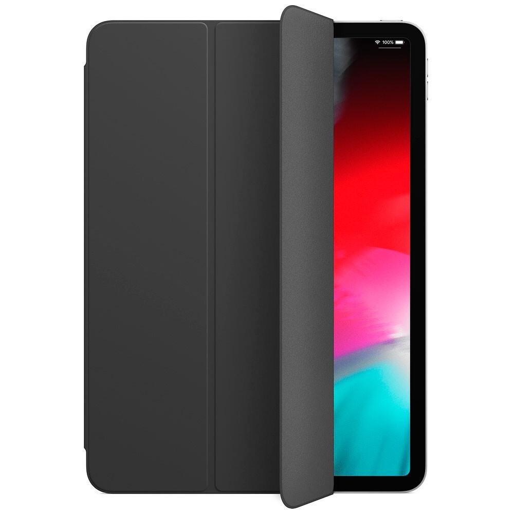 """Магнитный чехол Smart Folio OEM Black для iPad Pro 11"""""""