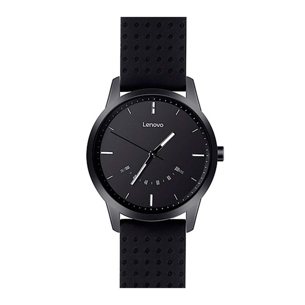 Гибридные смарт-часы Lenovo Watch 9 Black