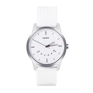 Купить Гибридные смарт-часы Lenovo Watch 9 White, Цена 721 грн