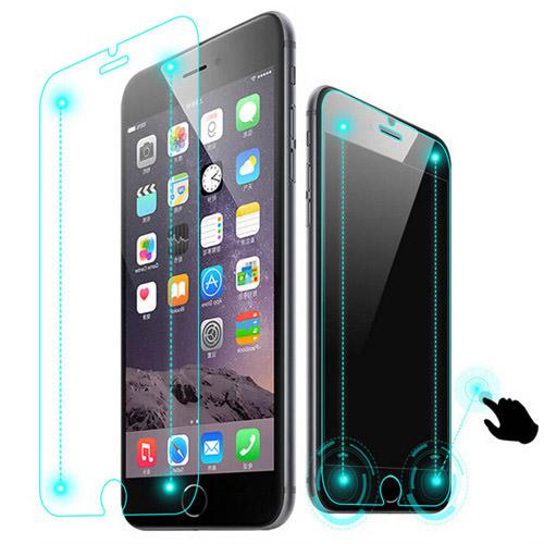 Умное защитное стекло SmartTouch для iPhone 6/6s Plus