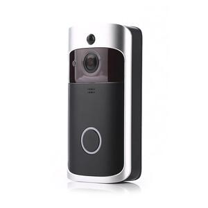 Купить Умный дверной видеозвонок KKMOON Smart Video Doorbell, Цена 1 259 грн